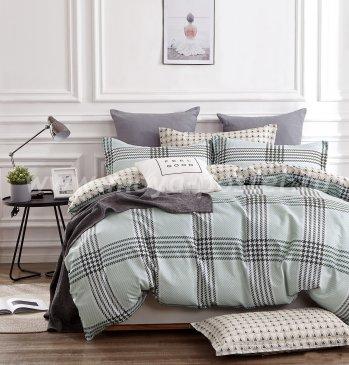 Постельное белье TPIG6-669 Twill евро 4 наволочки в интернет-магазине Моя постель