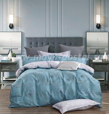 Постельное белье TPIG6-671 Twill евро 4 наволочки в интернет-магазине Моя постель