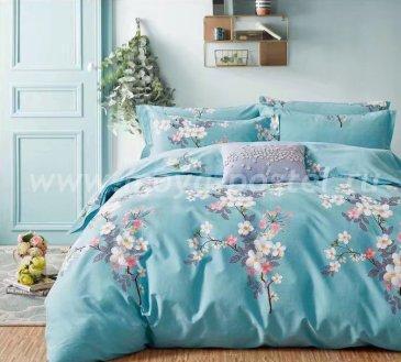 Постельное белье MOMAE22 Фланель Евро 2 наволочки в интернет-магазине Моя постель