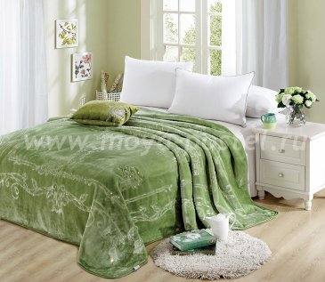 Плед Italian home BL2024-01 200x240 в каталоге интернет-магазина Моя постель