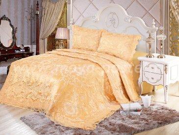 Покрывало жаккард Блюмарин BL600  - интернет-магазин Моя постель