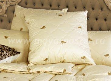 """Подушка Tango """"Camelus"""" верблюд 70х70, средней высоты и другая продукция для сна в интернет-магазине Моя постель"""
