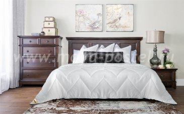 Одеяло Танго Silver Бамбук, полуторное летнее в интернет-магазине Моя постель