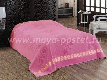 Простыня Yagmur KADIFE YATAK ORTUSU 4024-4-03 в интернет-магазине Моя постель
