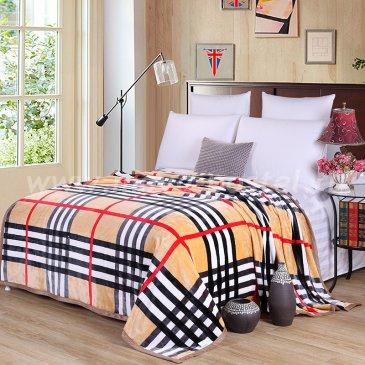 """Плед Tango Lindo 3036-06 микрофибра """"Фланель"""" 1,5-спальный в каталоге интернет-магазина Моя постель"""