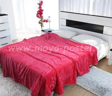 Плед Tango Brooklyn BRO1520-01 Термотеснение 1,5-спальный в каталоге интернет-магазина Моя постель