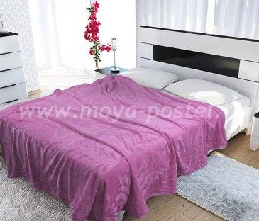 Плед Tango Brooklyn BRO1520-03  Термотеснение 1,5-спальный в каталоге интернет-магазина Моя постель