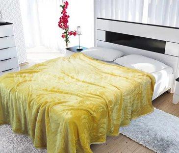Плед Tango Brooklyn BRO1520-04 Термотеснение 1,5-спальный в каталоге интернет-магазина Моя постель