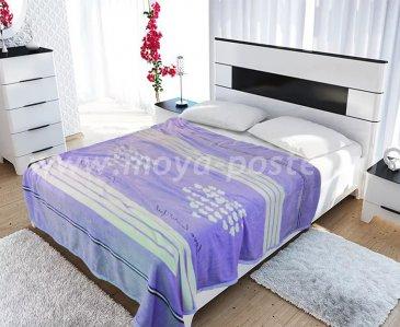 """Плед Tango Lindo 3036-317 микрофибра """"Фланель"""" 1,5-спальный в каталоге интернет-магазина Моя постель"""