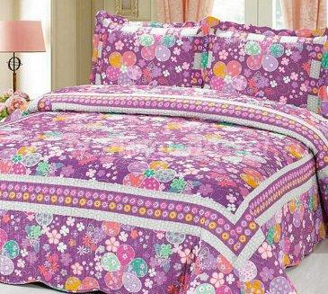 Покрывало Tango Patchwork PW333-152 - интернет-магазин Моя постель
