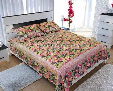 Покрывало Tango Patchwork CCH444 2099-06 - интернет-магазин Моя постель