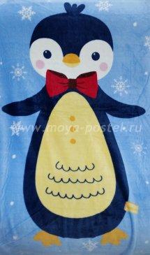 Плед детский фланелевый 100x140 в каталоге интернет-магазина Моя постель