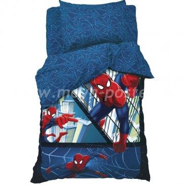 Постельное белье Этель Disney ETP-117-1 Новый Человек-Паук в интернет-магазине Моя постель
