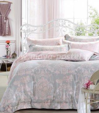 КПБ Tencel TT6-52 евро 4 наволочки в интернет-магазине Моя постель