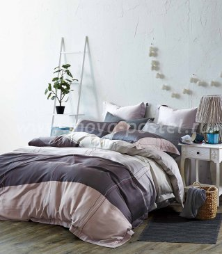 КПБ Tencel TT6-04 евро 4 наволочки в интернет-магазине Моя постель