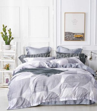 КПБ Tencel TT6-05 евро 4 наволочки в интернет-магазине Моя постель