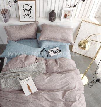 Постельное белье Twill TPIG2-688-50 двуспальное в интернет-магазине Моя постель