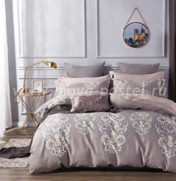 Постельное белье Twill TPIG6-677 евро 4 наволочки в интернет-магазине Моя постель