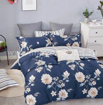 Постельное белье Twill TPIG6-683 евро 4 наволочки в интернет-магазине Моя постель