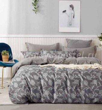 Постельное белье TPIG6-684 Twill евро 4 наволочки в интернет-магазине Моя постель