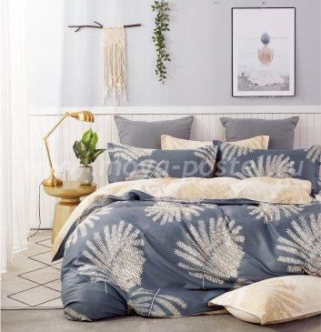 Постельное белье Twill TPIG6-686 евро 4 наволочки в интернет-магазине Моя постель