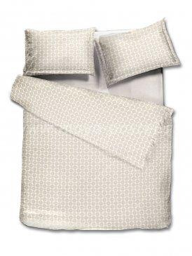 Комплект постельного белья DecoFlux Сатин Евро Medallion в интернет-магазине Моя постель
