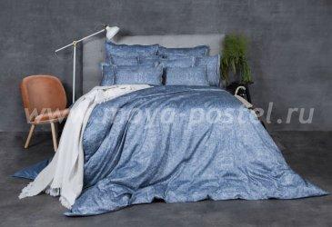 Комплект постельного белья DecoFlux Сатин Евро Kaleidoscope Haze в интернет-магазине Моя постель