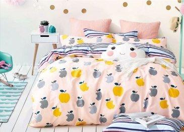 КПБ Dome сатин  (50*70) SDP 1857 М-348 в интернет-магазине Моя постель