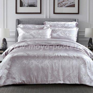 """Шелковый комплект """"Жофруа Лайт """" евро в интернет-магазине Моя постель"""