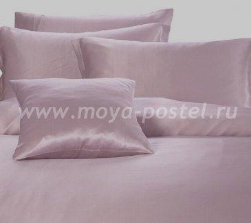 """Шелковый комплект """"Лотос"""" , евро в интернет-магазине Моя постель"""