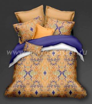"""Шелковый комплект """"Марселон"""", евро в интернет-магазине Моя постель"""