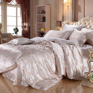 """Шелковый комплект """"Моника"""" , евро в интернет-магазине Моя постель"""