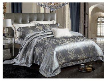 """Шелковый комплект """"Рапсоди"""", евро в интернет-магазине Моя постель"""