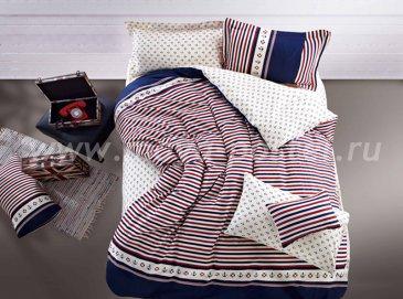 Постельное белье Twill TPIG6-530 евро 4 наволочки в интернет-магазине Моя постель