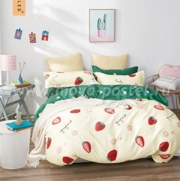 Постельное белье Twill TPIG2-449-50 двуспальное  в интернет-магазине Моя постель