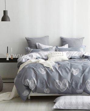 Постельное белье Twill TPIG2-694-50 двуспальное в интернет-магазине Моя постель