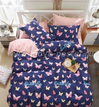 Постельное белье Twill TPIG2-773-50 двуспальное в интернет-магазине Моя постель