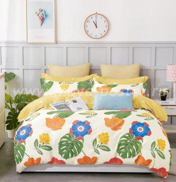 Постельное белье Twill TPIG2-906-50 двуспальное в интернет-магазине Моя постель