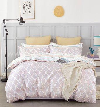Постельное белье Twill TPIG2-919-50 двуспальное в интернет-магазине Моя постель