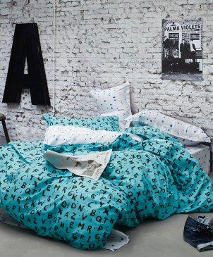Постельное белье Twill TPIG2-1025-50 двуспальное в интернет-магазине Моя постель