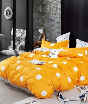 Постельное белье Twill TPIG2-1028-50  двуспальное в интернет-магазине Моя постель