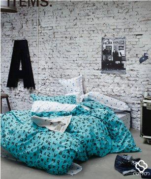 Постельное белье Twill TPIG2-1025-70 двуспальное в интернет-магазине Моя постель