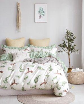 Постельное белье Twill TPIG4-691 полуторное в интернет-магазине Моя постель