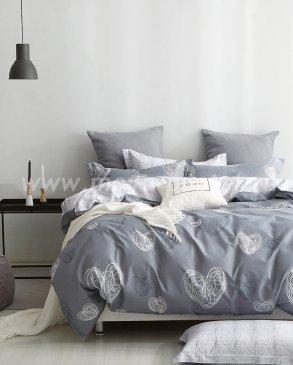 Постельное белье Twill TPIG4-694 полуторное в интернет-магазине Моя постель