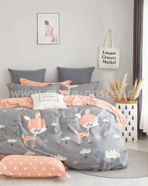 Постельное белье Twill TPIG4-769 полуторное в интернет-магазине Моя постель