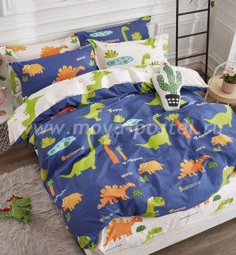 Постельное белье Twill TPIG4-784 полуторное в интернет-магазине Моя постель