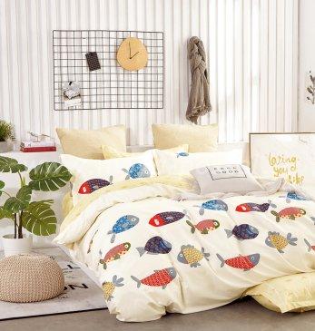 Постельное белье Twill TPIG4-918 полуторное в интернет-магазине Моя постель