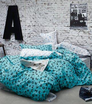Постельное белье Twill TPIG4-1025 полуторное в интернет-магазине Моя постель