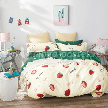Постельное белье Twill TPIG6-449 евро 4 наволочки в интернет-магазине Моя постель