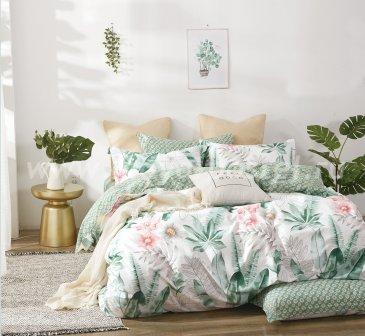 Постельное белье Twill TPIG6-697 евро 4 наволочки в интернет-магазине Моя постель